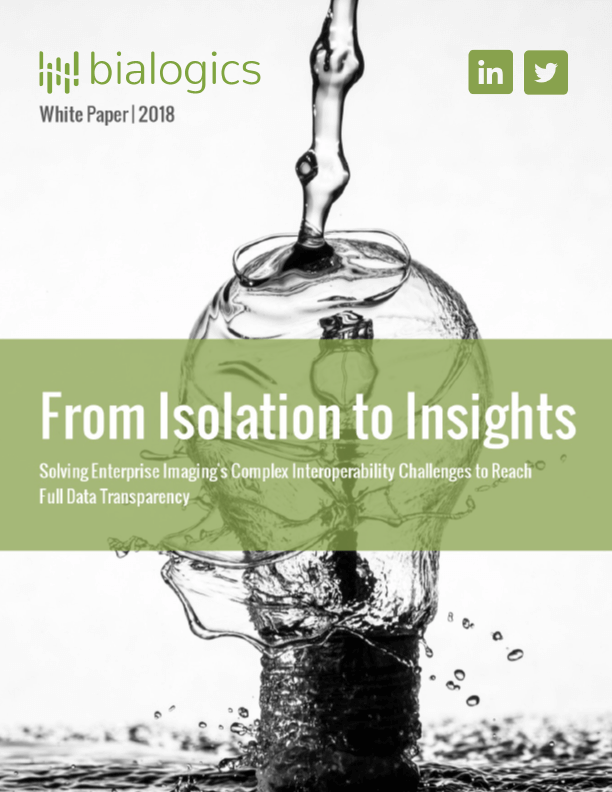 From Isolation to Insights White Paper